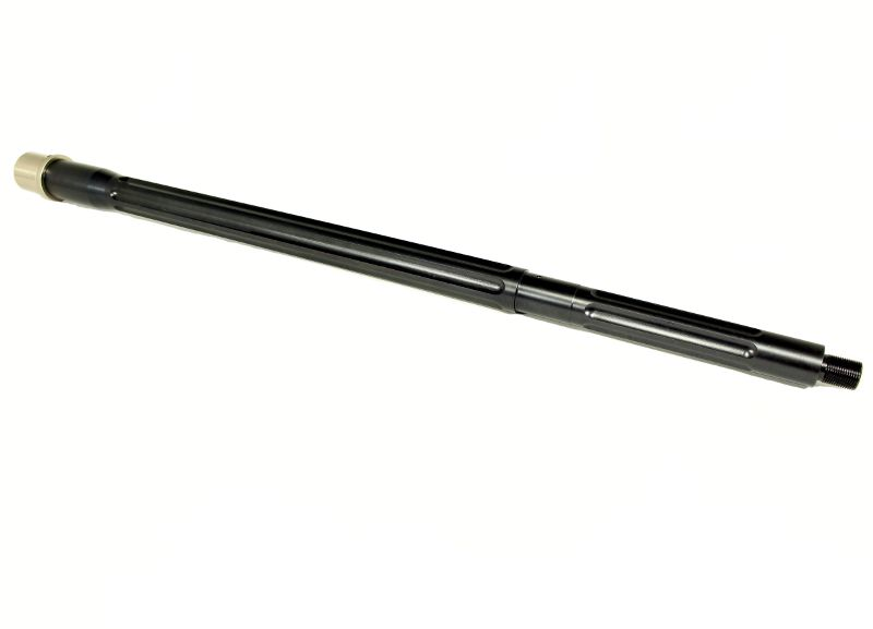 Match Nitride AR-15 barrel