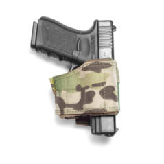 Warrior Universal Pistol Holster