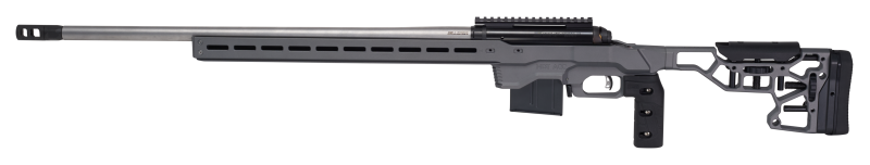Savage 110 Elite Precision Bolt Rifle Side